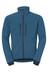 VAUDE Qimsa Softshell Jacket Men washed blue